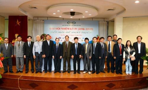 Hội nhà thầu xây dựng Việt Nam quyết tâm cạnh tranh với nước ngoài