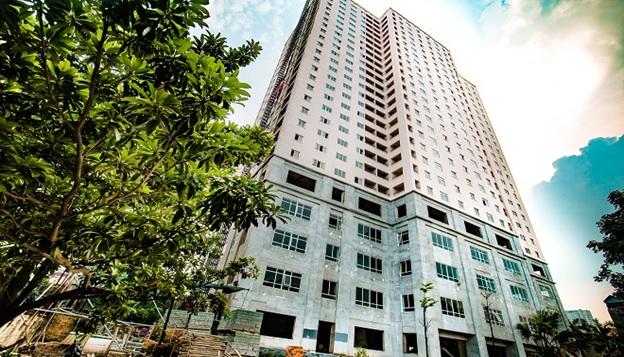 Tabudec Plaza: 5 lý do thay đổi cách mua nhà chung cư 1 tỷ của rất nhiều cư dân