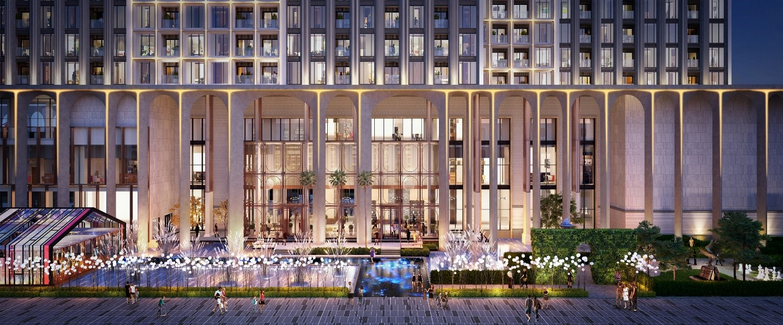 Đầu tư từ 720 triệu, sinh lợi trọn đời với condotel cổ tích Coco Wonderland Resort