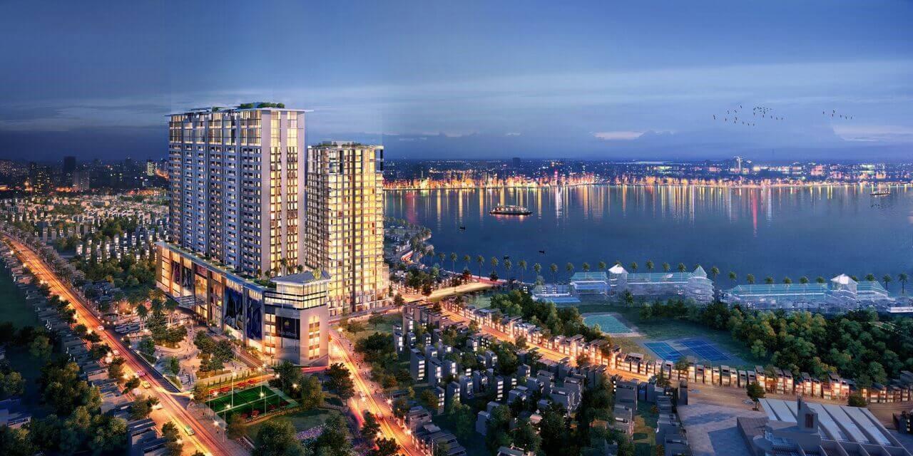 Cơ hội đầu tư và sở hữu S1 Sun Grand City Thụy Khuê Residence