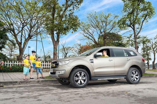 Bí quyết du lịch an toàn khi có trẻ nhỏ trên xe - Ảnh 3.