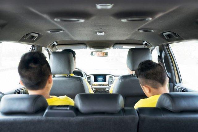 Bí quyết du lịch an toàn khi có trẻ nhỏ trên xe - Ảnh 6.