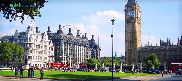 Thông tin học bổng du học Anh tháng 01/2015