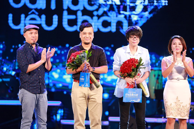 """Với sự ủng hộ nhiệt tình của fan, Nỗi nhớ vô hình đã trở thành """" Bài hát yêu thích nhất tháng 9"""" Phần thưởng là 1 điện thoại Kim cương Đen của thương hiệu Việt – Mobiistar"""