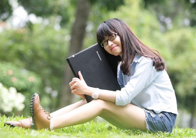 Lenovo Ideapad 100 14-inch: Trợ thủ giúp học tập hiệu quả hơn với mức giá không thể rẻ hơn. - 87287