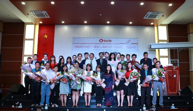img20150831123043622 Cao đẳng Bách Việt   Cơ hội việc làm đến với từng sinh viên