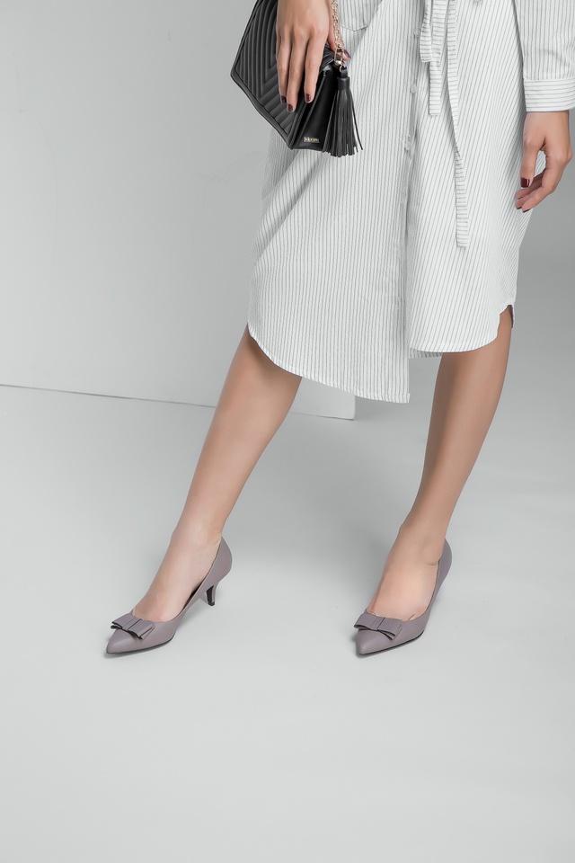 Chọn giày theo những cung bậc cảm xúc của nàng 25 - Ảnh 4.