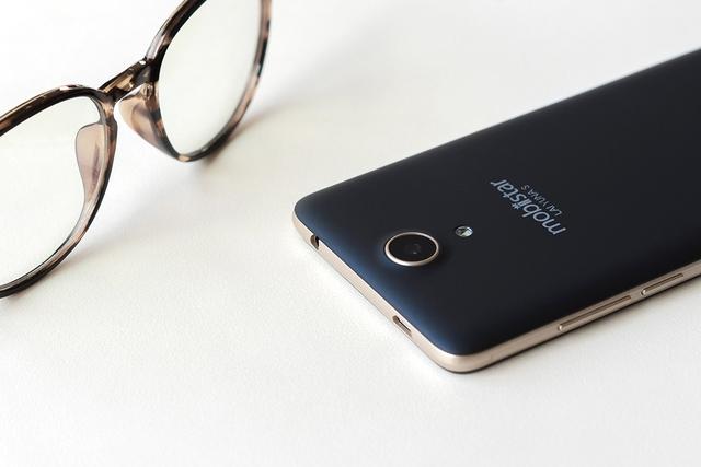 LAI Yuna S: Camera chuyên selfie 8.0 MP trong tầm giá 2 triệu - Ảnh 4.