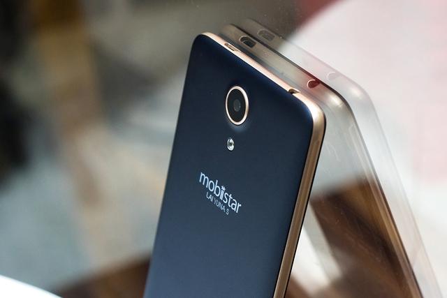 LAI Yuna S: Camera chuyên selfie 8.0 MP trong tầm giá 2 triệu - Ảnh 5.