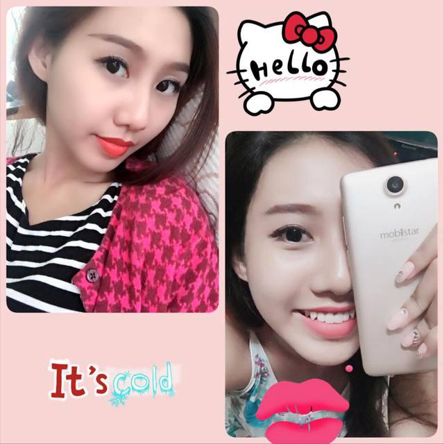 """Hot girl """"trà sữa"""" Kiều Trinh tiết lộ bí quyết """"selfie"""" nghìn like - Ảnh 3."""