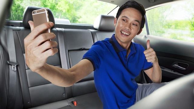 Hoài Linh tưng bừng livecam mùa Euro với gói 3G siêu cấp F500 - Ảnh 3.