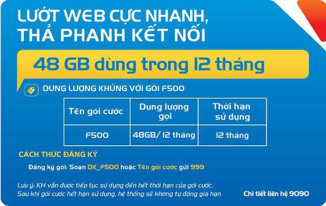 Hoài Linh tưng bừng livecam mùa Euro với gói 3G siêu cấp F500 - Ảnh 4.