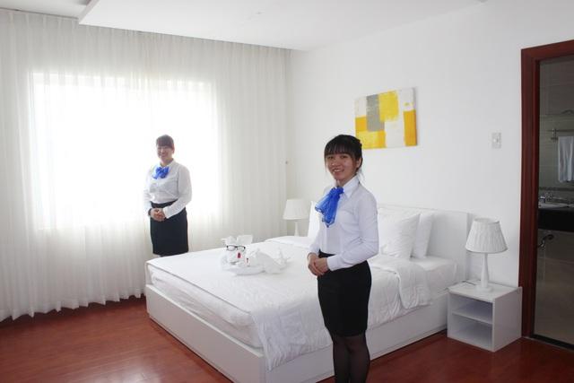 Ngành Quản trị Nhà hàng - Khách sạn: Bí quyết chinh phục nhà tuyển dụng - Ảnh 3.
