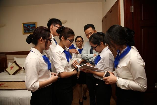 Ngành Quản trị Nhà hàng - Khách sạn: Bí quyết chinh phục nhà tuyển dụng - Ảnh 4.
