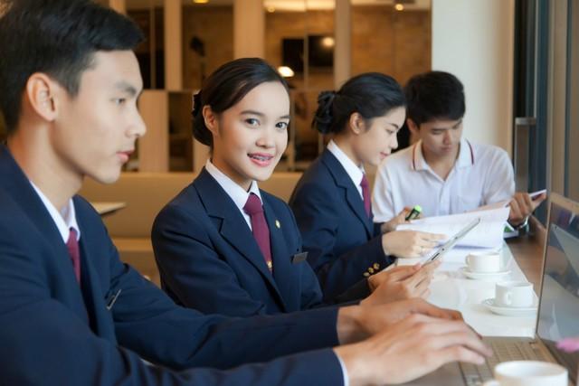 Ngành Quản trị Nhà hàng - Khách sạn: Bí quyết chinh phục nhà tuyển dụng - Ảnh 5.