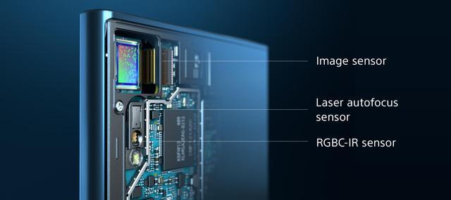 Phải đẹp-độc-lạ như Xperia XZ mới xứng tầm smartphone cao cấp - Ảnh 3.