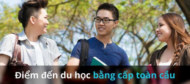 Hội thảo du học New Zealand - Nơi kiến thức là cơ hội lâu dài - Ảnh 2.