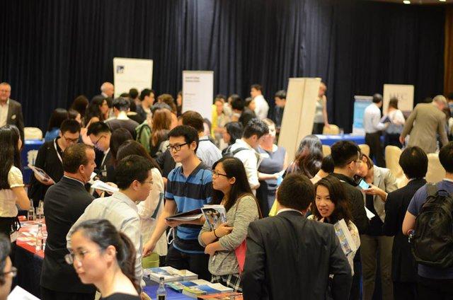 Cơ hội nhận học bổng du học 1,7 triệu USD tại sự kiện QS World Grad School Tour - Ảnh 5.