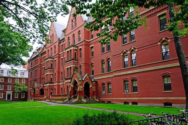 Tìm hiểu sự bí ẩn về học bổng Mỹ và quy trình tuyển sinh đại học - Ảnh 1.