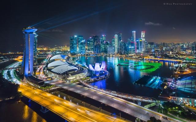 Tìm kiếm cơ hội du học năm 2017 với các trường tại Singapore - Ảnh 1.