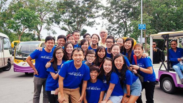 Tìm kiếm cơ hội du học năm 2017 với các trường tại Singapore - Ảnh 3.