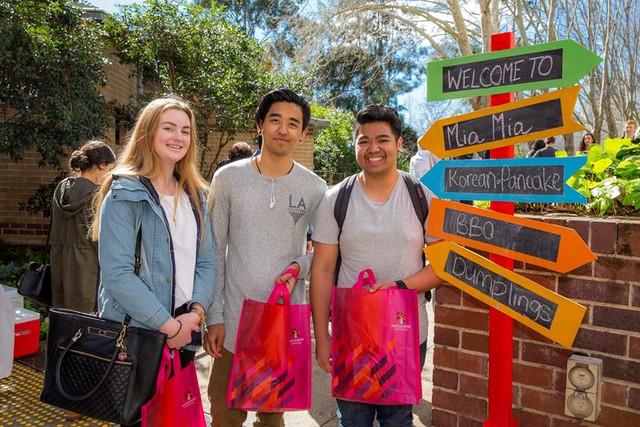 Macquarie Uni: Phỏng vấn du học, học bổng 20.000AUD - 100% học phí - Ảnh 1.