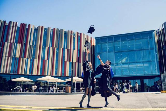 Macquarie Uni: Phỏng vấn du học, học bổng 20.000AUD - 100% học phí - Ảnh 2.