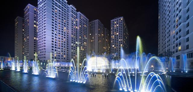 EZ Property trở thành đại lý phân phối chính thức Khu căn hộ Vinhomes Times City (2)