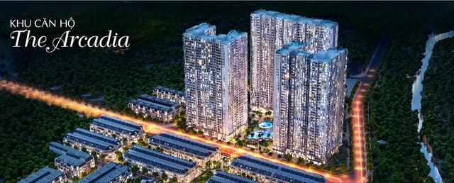 Bên cạnh đó Mỹ Đình cũng được định hướng là trung tâm hành chính, kinh tế mới của Hà Nội, mở ra tiềm năng phát triển mạnh cho các nhà đầu tư khu vực này.