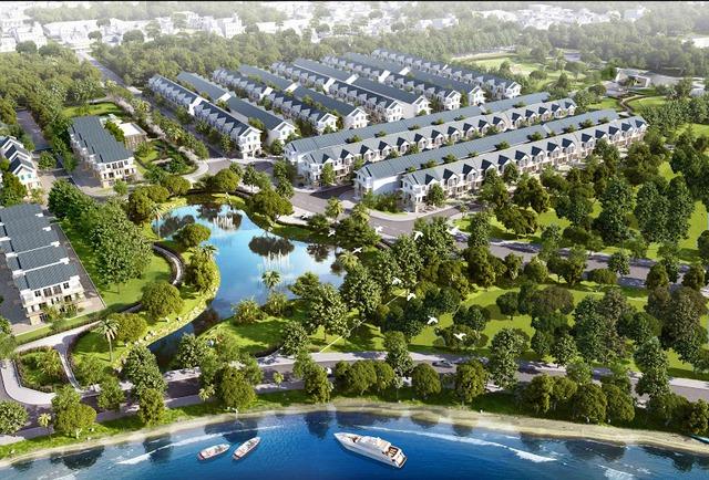 Phối cảnh dự án Park Riverside phường Phú Hữu, Quận 9. Hotline: 090 951 8986