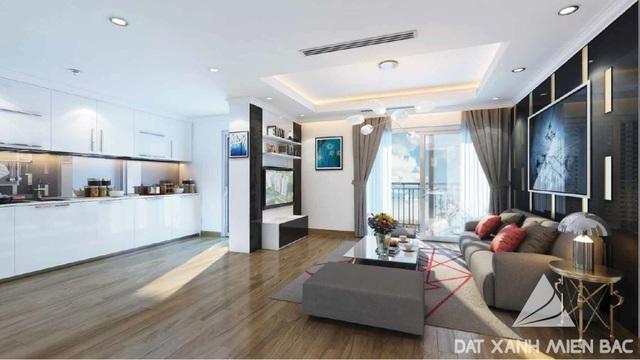 Với thiết kế và xây dựng từ đầu theo mô hình căn hộ có thể ở ngay hoặc cho thuê cao cấp, toàn bộ căn hộ tại Park 12 đều được trang bị sẵn sàng nội thất đồ rời sang trọng.