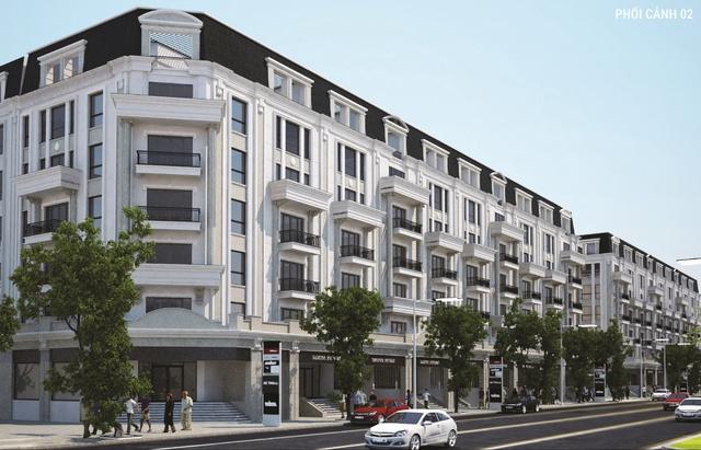 Không phải ngẫu nhiên người ta đầu tư một khoản tiền lớn vào việc mua nhà phố như vậy, Shophouse đáp ứng được nhu cầu sinh sống đẳng cấp lại có khả năng sinh lời cao là nguyên nhân khiến mô hình căn hộ này đắt khách.