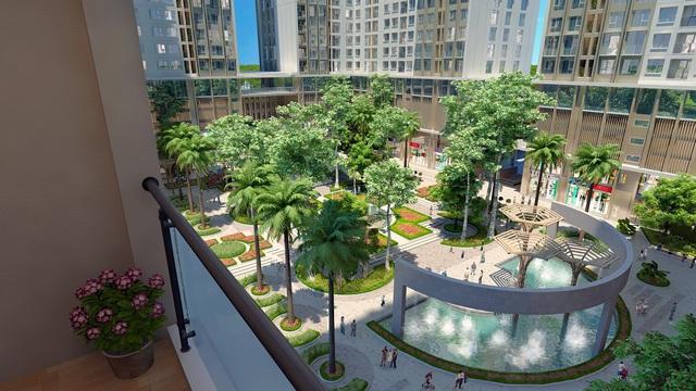 Cơ hội cuối cùng để sở hữu cuộc sống sang – sống sạch – sống căn bằng tại tòa căn hộ. CT2 Eco Green City. Liên hệ hotline: 0915.92 30 30 hoặc 093 968 3333.