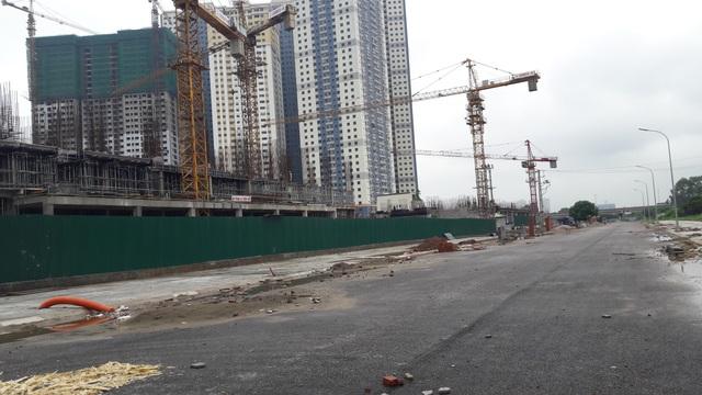 Liên hệ mua căn hộ Dự án Thông Tấn Xã Việt Nam: HOTLINE 096.938.68.99