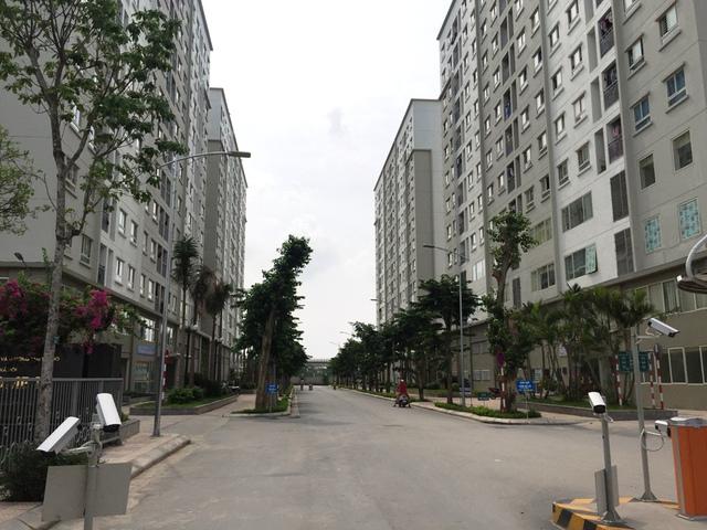 Chủ đầu tư Capital House ưu đãi đặc biệt cho thuê kios 2 tầng trong tháng 7/2016