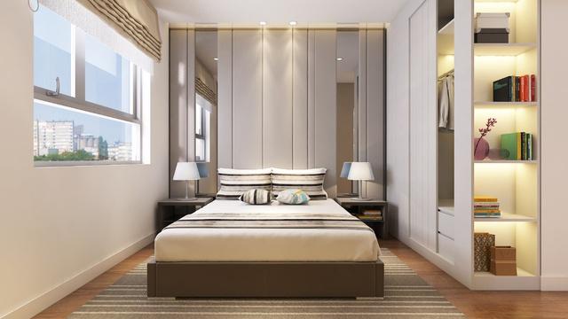Luxcity, căn hộ tiện ích đáng sống liền kề Phú Mỹ Hưng