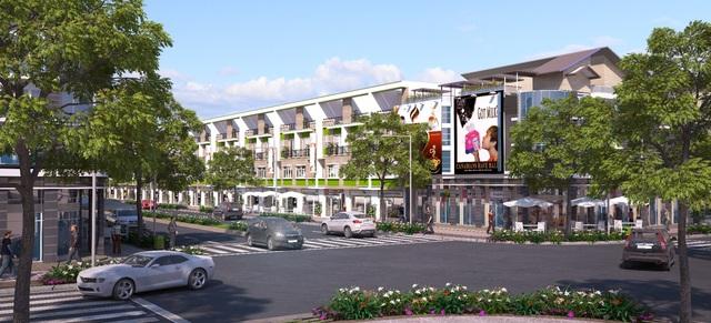 Khách hàng sở hữu đất nền nhà phố tại The Viva city nhận được nhiều ưu đãi hấp dẫn