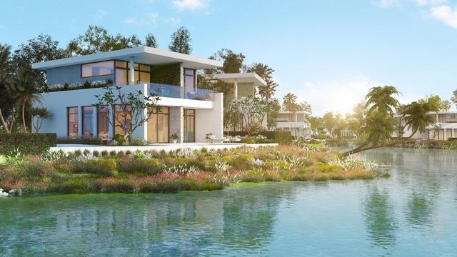 Nhà đầu tư cần có cái nhìn dài hạn khi đầu tư vào thị trường BĐS nghỉ dưỡng.