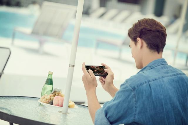 Galaxy Note7 - Game thả ga - Giải trí mượt mà chiều lòng cả những tín đồ khó tính nhất.