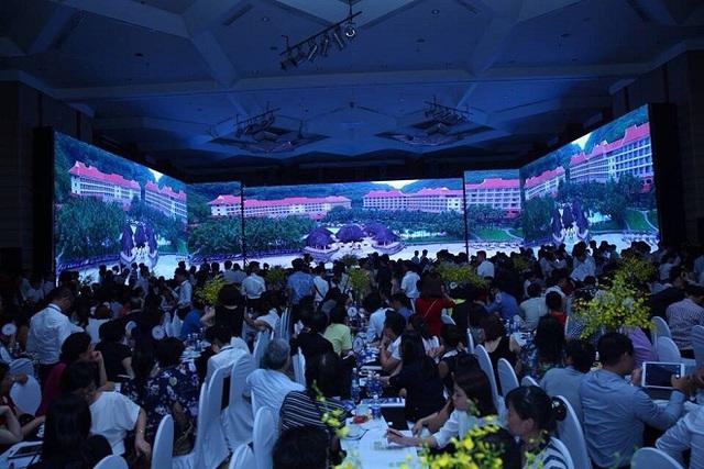 Nhà mẫu Biệt thự Vinpearl Phú Quốc 3 ra mắt thị trường