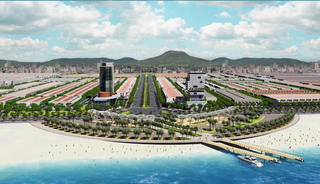 Khu đô thị biển Luxury Beach – Đà Nẵng City sắp ra mắt tại Hà Nội - Ảnh 1.
