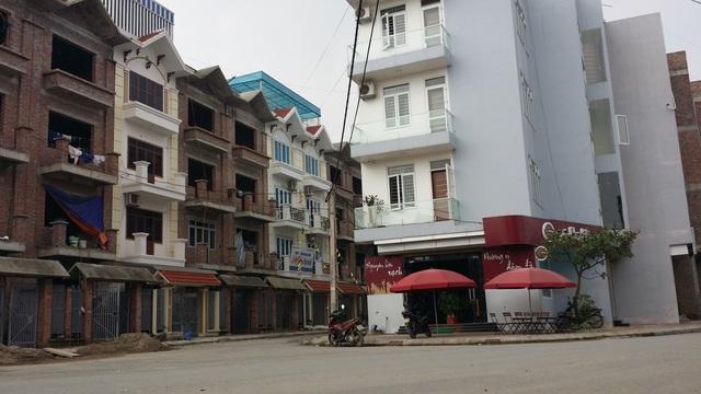 Hà Nội: Lộc Ninh tạo ấn tượng nhà giá rẻ chỉ 580 triệu/căn - Ảnh 2.