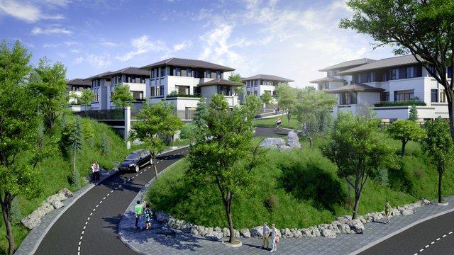 Bất động sản nghỉ dưỡng tại Việt Nam đang quá chú trọng vào bất động sản nghỉ dưỡng ven biển mà quên mất tiềm năng xây dựng những khu nghỉ dưỡng ở vùng đồi núi.