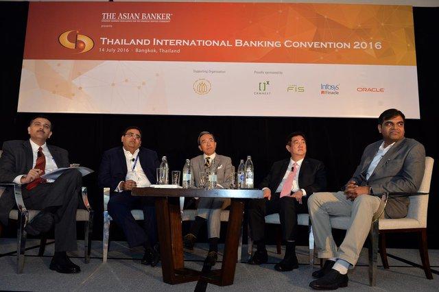 The Asian Banker cũng có rất nhiều hội nghị được tổ chức tại nhiều quốc gia đang phát triển ở châu Á.