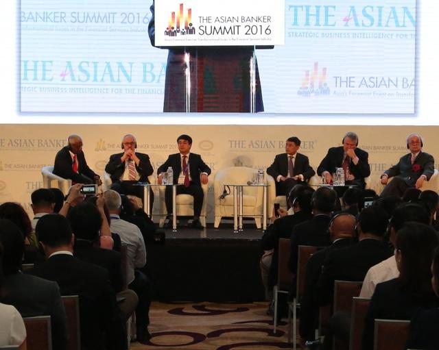 Asian Banker Summit là hội nghị cấp cao được tổ chức hàng năm để tôn vinh những đơn vị đã hoạt động xuất sắc trên các tiêu chí khác nhau.