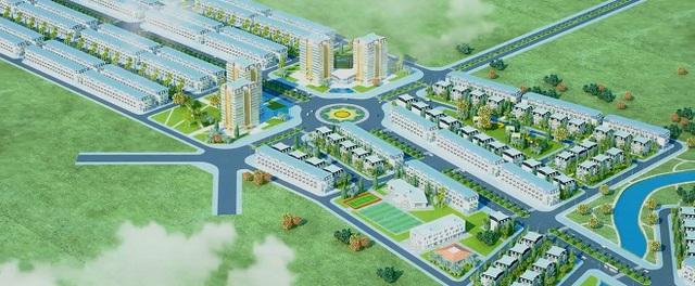 Dự án Kỳ Đồng Thái Bình Dragon City được thiết kế, xây dựng theo mô hình thành phố trong lòng thành phố với quy mô và tiện ích hiện đại nhất tại Thái Bình.
