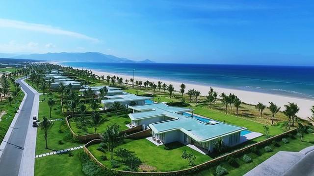Đầu tư bất động sản nghỉ dưỡng FLC Quy Nhơn, nhà đầu tư cũng được hưởng lợi từ chính sách quy đổi 750 đêm nghỉ dưỡng và sở hữu sổ đỏ vĩnh viễn sản phẩm…