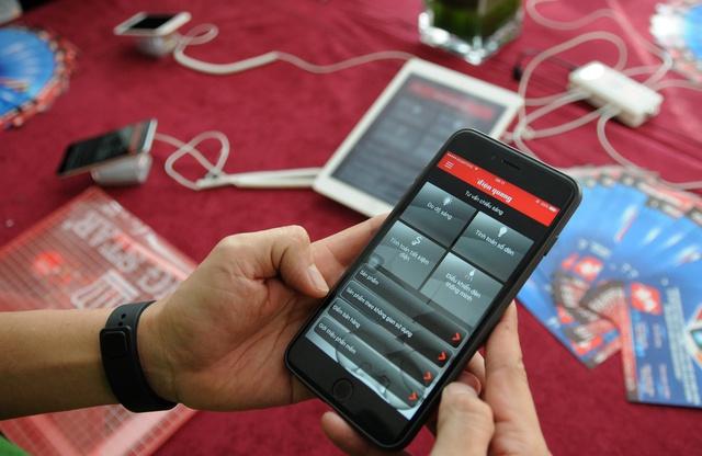 Với phần mềm tư vấn thiết kế chiếu sáng LightCheck, Điện Quang đã bước chân vào thị trường sản xuất phần mềm.