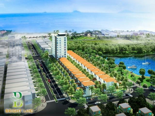 Dự án đất nền biệt thự Hội An Golden Beach – nguồn cung đầy hấp dẫn.