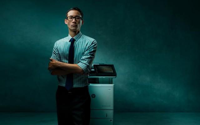 Các công nghệ bảo mật in ấn của HP như tấm chắn bảo vệ, giúp ngăn chặn những nỗ lực xâm nhập vào mạng doanh nghiệp thông qua máy in.
